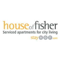 house of fisher logo