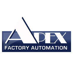 Apex Factory Automation logo